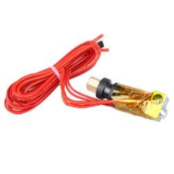 HotEnd J-Head (Filamento 3mm / Nozzle 0.35mm)