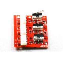 micro switch para helloBEEprusa