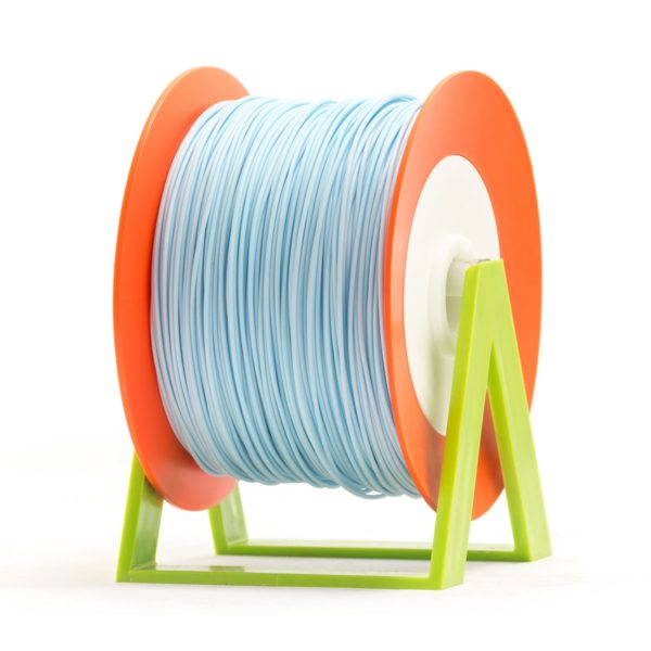 Filamento PLA da EuMakers blue 1,75mm de 1Kg