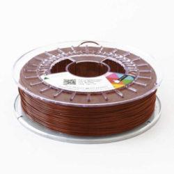 Filamento Smartfil mahogany 1,75mm 750gr