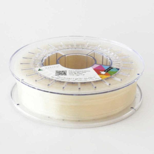 Filamento Smartfil natural 1,75mm 750gr