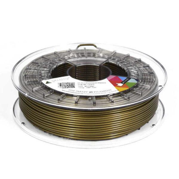 Filamento Smartfil gold 2,85mm 750gr