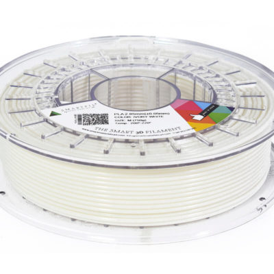Filamento Smartfil ivory white 2.85 mm 750gr