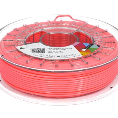 Filamento Smartfil neo pink 2,85mm 750gr