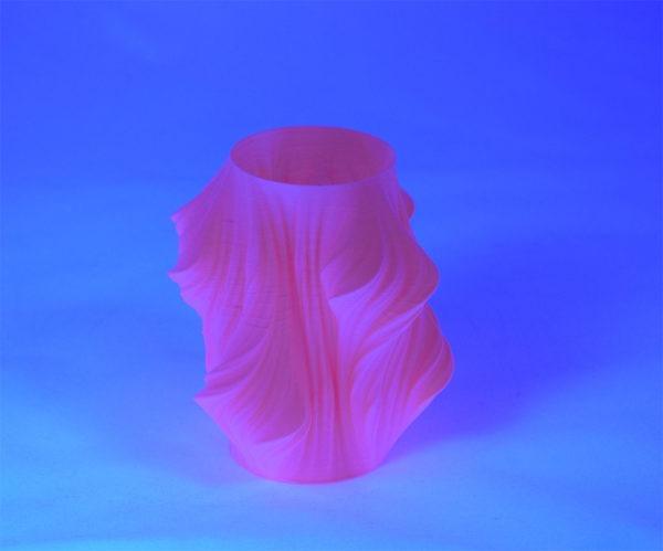 Filamento Smartfil neo pink