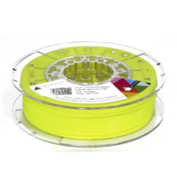 Filamento Smartfil neo yellow 1,75mm 330gr