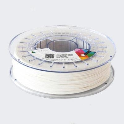 Filamento Smartfil white 1,75mm 750gr