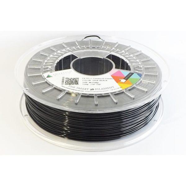 filamento smartfil petg preto