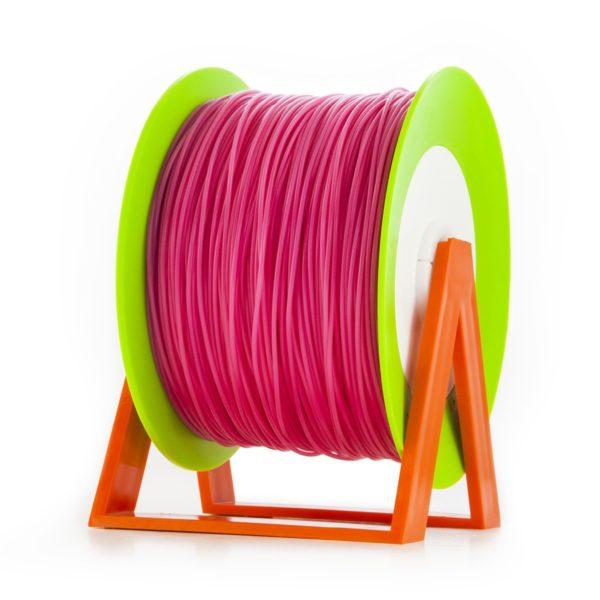 Filamento PLA da EuMakers Rosa de 1 kg