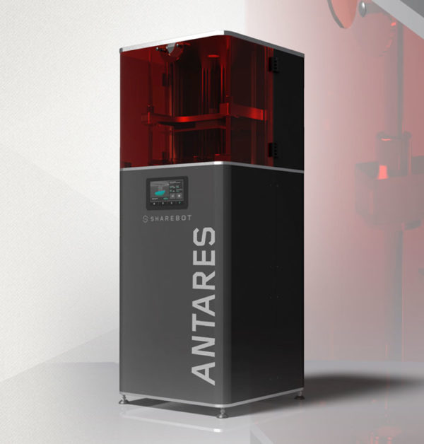 Sharebot Antares