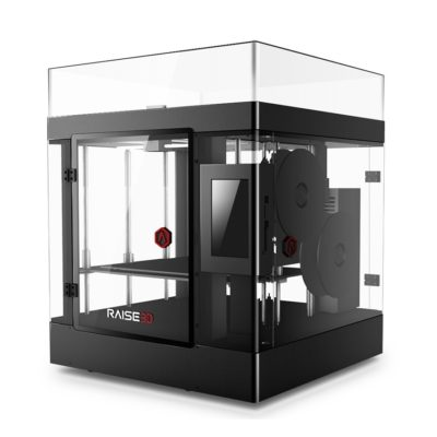 Impressora Raise3D N2 Dual