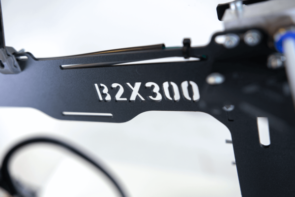 B2X300 da Beeverycreative