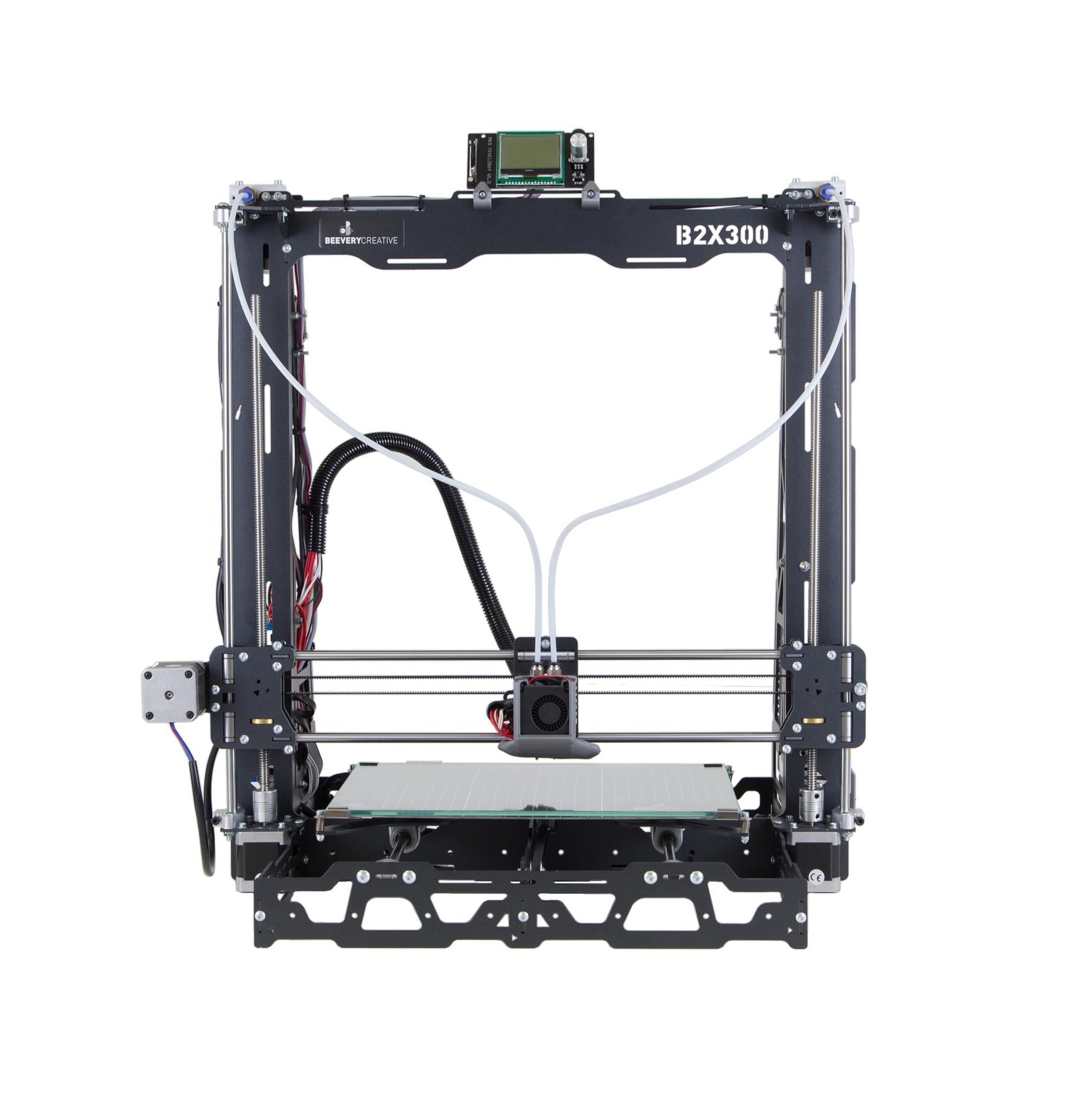 Impressora DIY B2X300 da Beeverycreative