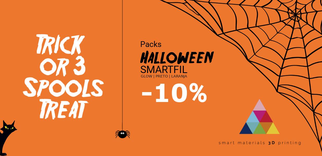 Packs smartfil 10% desconto