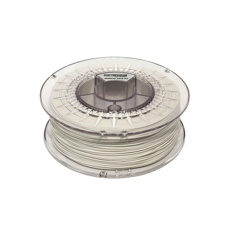 Matteforge Pro Filament PLA (1kg) - 1,75mm, Branco